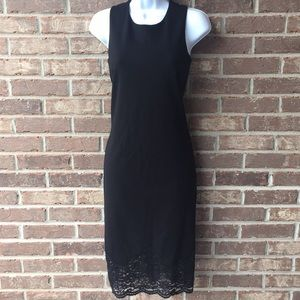 🌻 Vince Camuto Form Fitting LBD